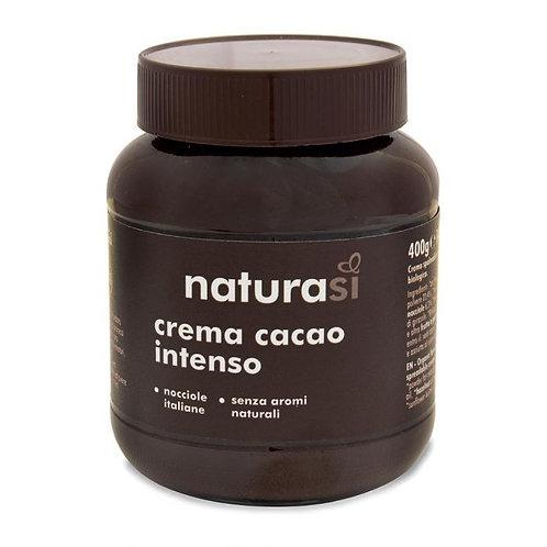 Dark Cocoa & Hazelnut Spread 400g