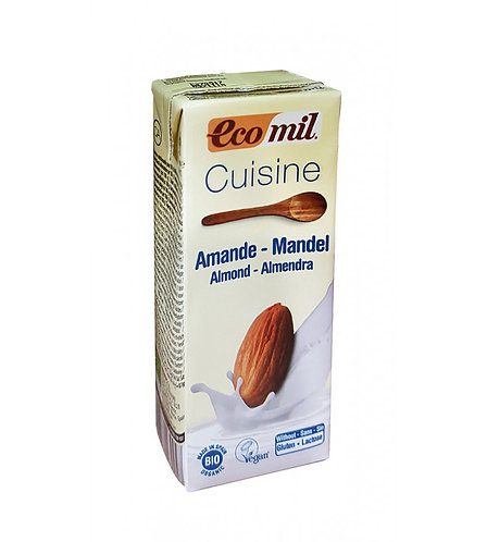 Almond Cream 200ml