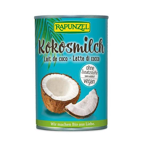 Coconut Milk for Cooking Rapunzel 400ml