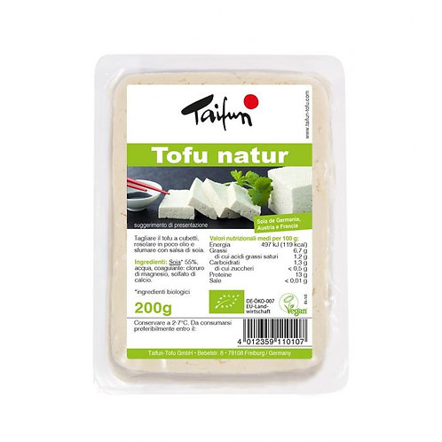 Tofu Natural Taifun 200g