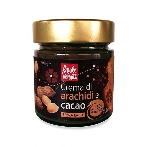 Peanut & Cocoa Spread 200g