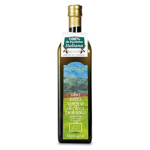 Extra Virgin Olive Oil - Il-Podere 1L