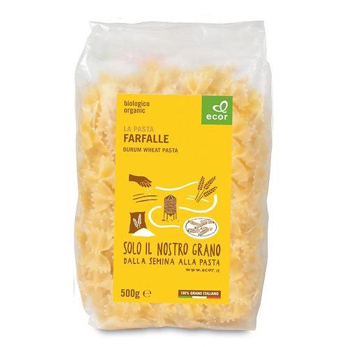 Durum Wheat Farfalle 500g