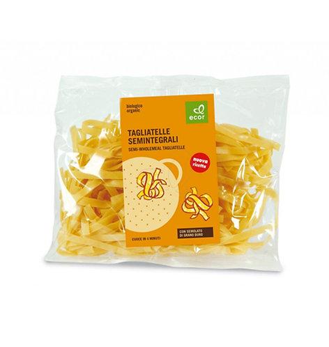 Durum Wheat Fresh Tagliatelle 250g Ecor