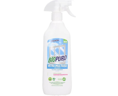 Multisurface Cleaner & Sanitiser 500ml Bio Puro