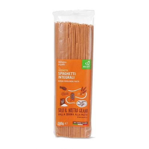 Durum Wholemeal Spaghetti 500g