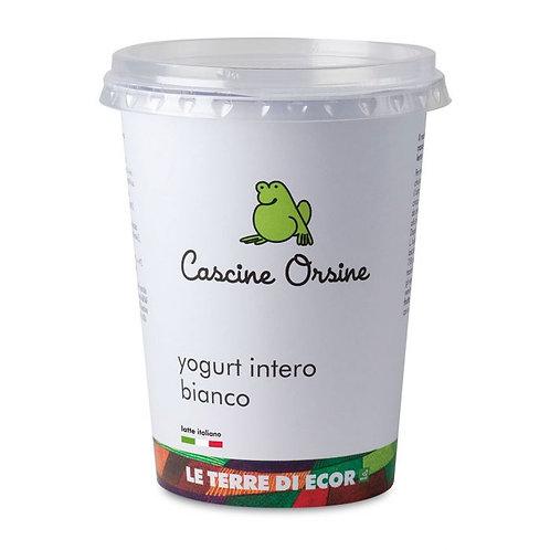 Whole Yoghurt 380g