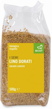 Golden Linseed 500g