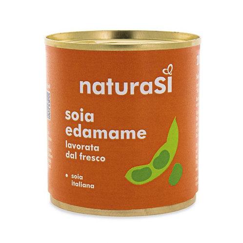 Edamame Beans in Brine 200g NaturaSi