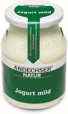 Yoghurt Natural Velvety 500g
