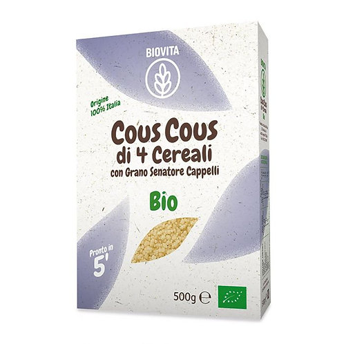 4 Cereal Cous Cous 500g