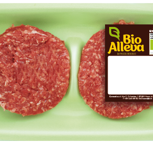 Beef Burgers  x200g