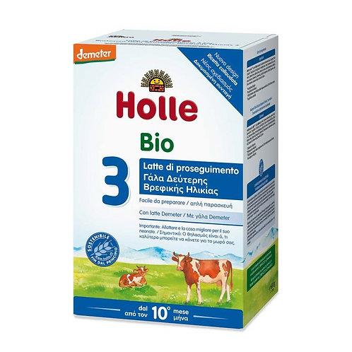 Baby Formula Milk No. 3: After 10 Months