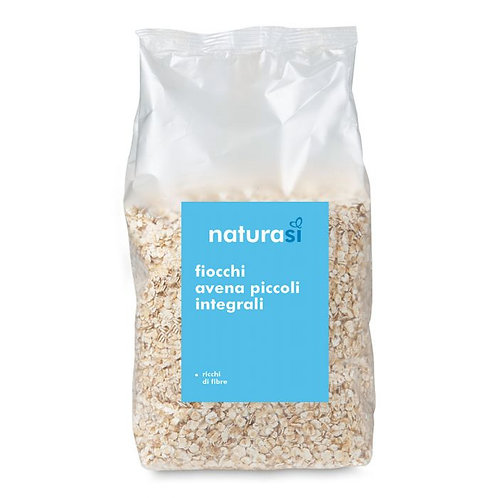 Rolled Oats Small Flake 500g