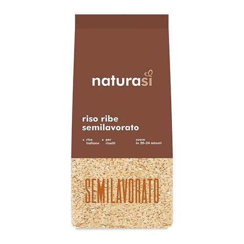 Semi-Milled Rice Rice 1kg