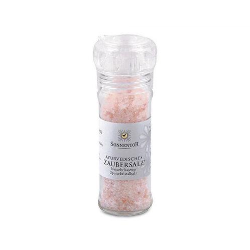 Coarse Himalayan Table Salt with Grinder Cap 90g