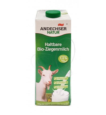 UHT Goat Full Fat Milk 3.0% 1L