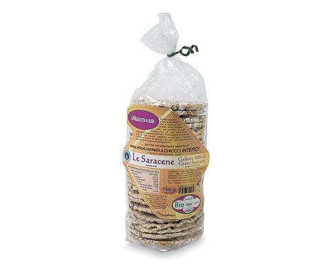 Buckwheat Cakes 150g