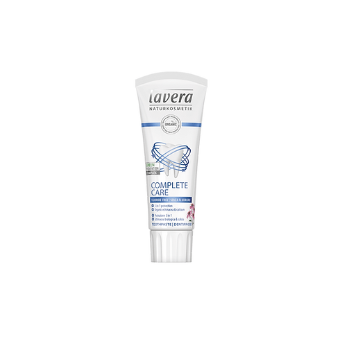Toothpaste Complete Care Fluoride-Free 75ml
