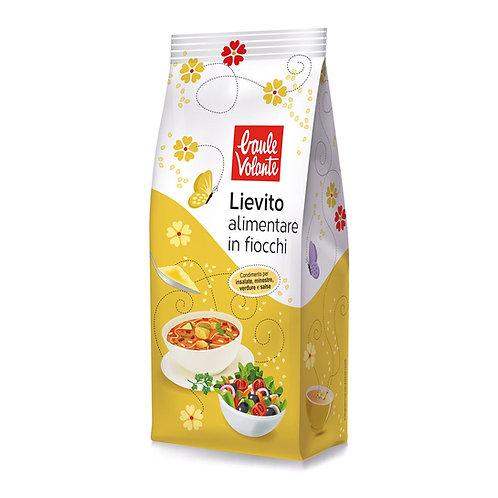 Nutritional Yeast in Flakes 200g Baule Volante