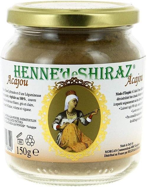 Henne De Shiraz Mahogany 150g