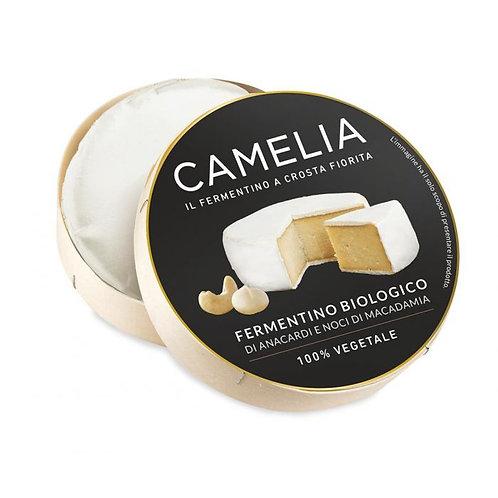 Cashew & Macadamia Nut Cheese 100g Camelia