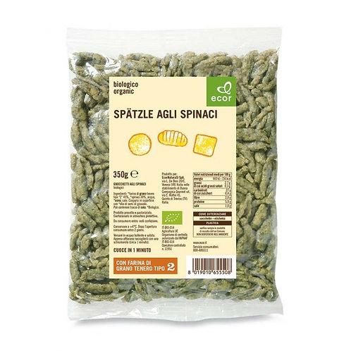 Spinach Spatzle 350g