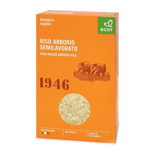 Semi-Milled Arborio Rice 1kg