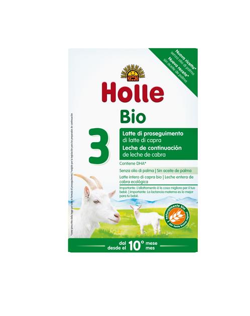 Baby Formula Goat Milk Powder No.3: After 10 Months