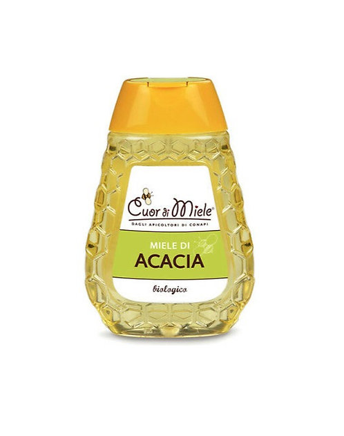 Acacia Honey Squeeze 250g