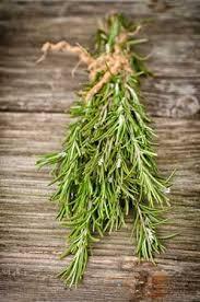 Dry Bunch Rosemary 25gr
