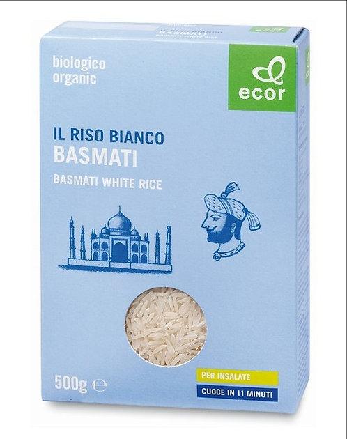 Basmati White Rice 500g