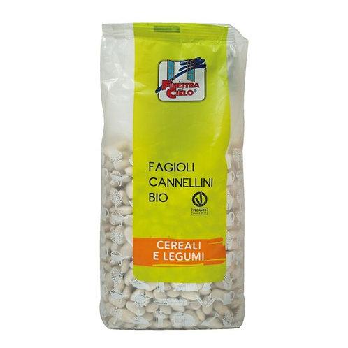 Cannellini Beans 500g La Finestra Sul Cielo