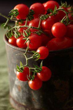 Tomatoes Cherry Round per kg