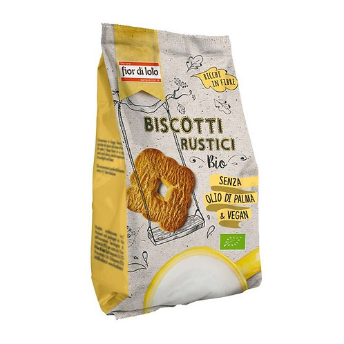 Wholemeal Spelt Shortbread Biscuits 350g