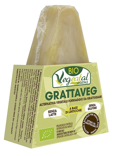 Lentil-Based Cheese 220g