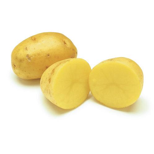 Potatoes Yellow per kg