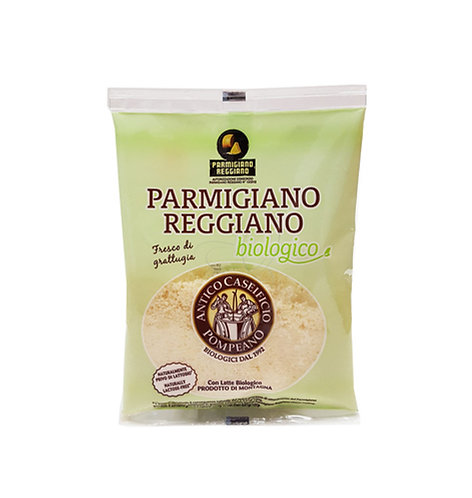 Parmesan Grated Cheese 60g