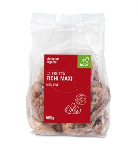 Maxi Dried Figs 500g