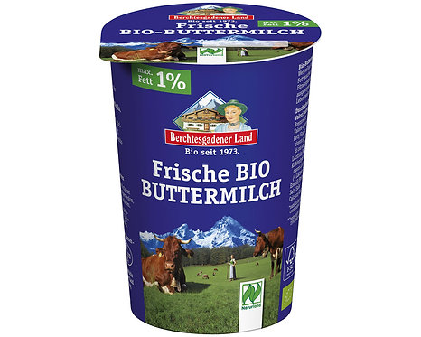 Buttermilk 500g