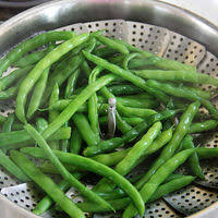 Precooked String Beans - 200g