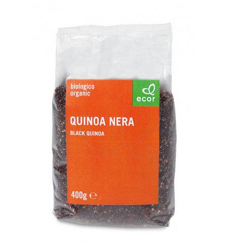 Black Quinoa 400g