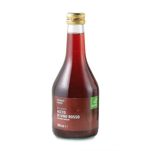 Red Wine Vinegar 500ml NaturaSi