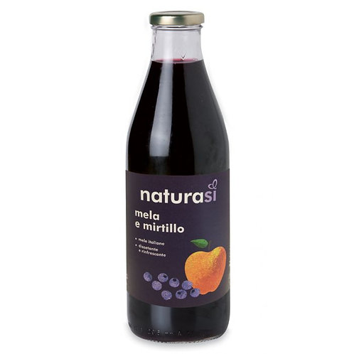 Apple & Blueberry Juice 1L