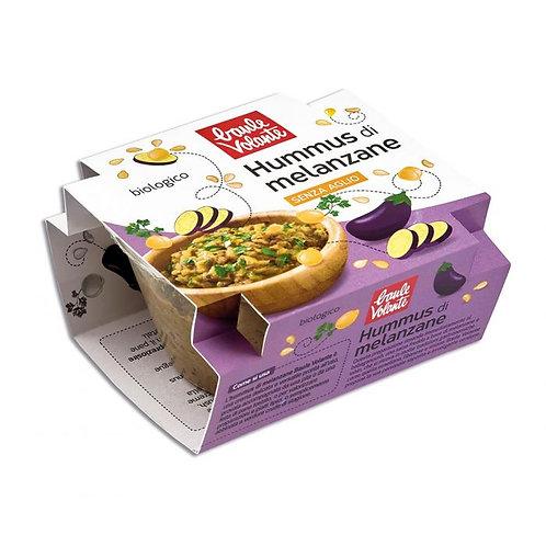 Aubergine Hummus 180g