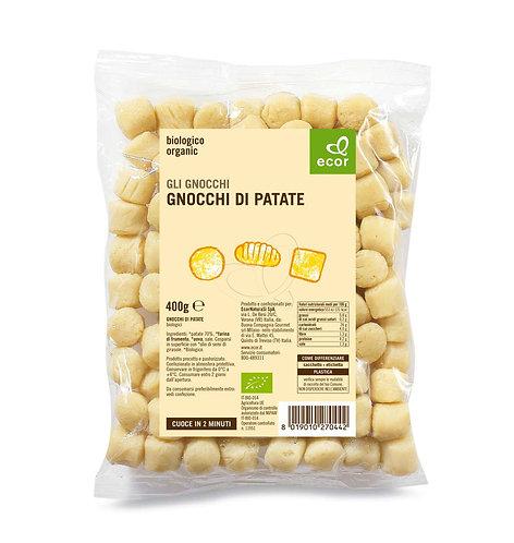 Potato Gnocchi 400g Ecor