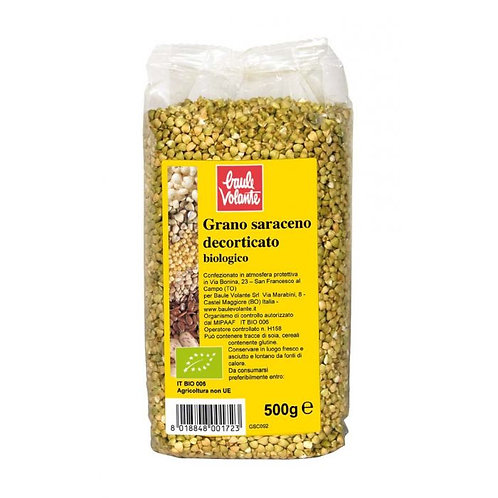 Hulled Buckwheat 500g