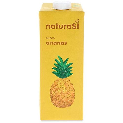 Pineapple Juice 1L NaturaSi