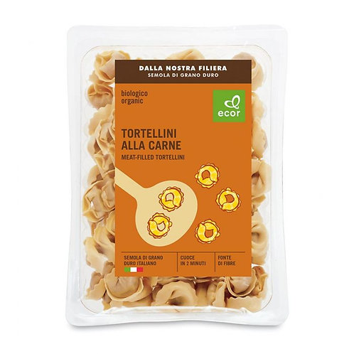 Durum Wheat Tortellini with Meat Filling 250g