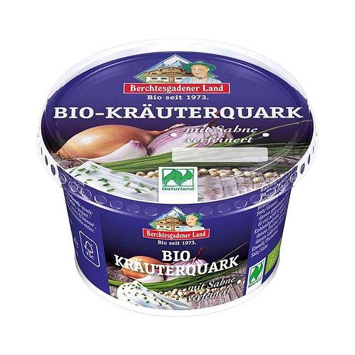 Quark Herbs 200g Berchtesgadener Land